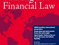 LIBOR transition: ISDA Protocol first mover disadvantage and other international perspectives