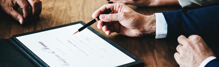 No Fault divorces: a new reality?