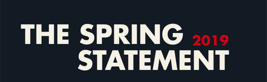 The Spring Statement round-up: everything you need to know...