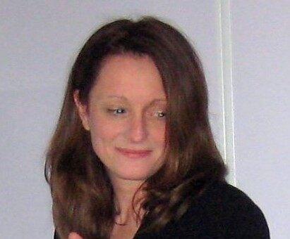 Janna Purdie