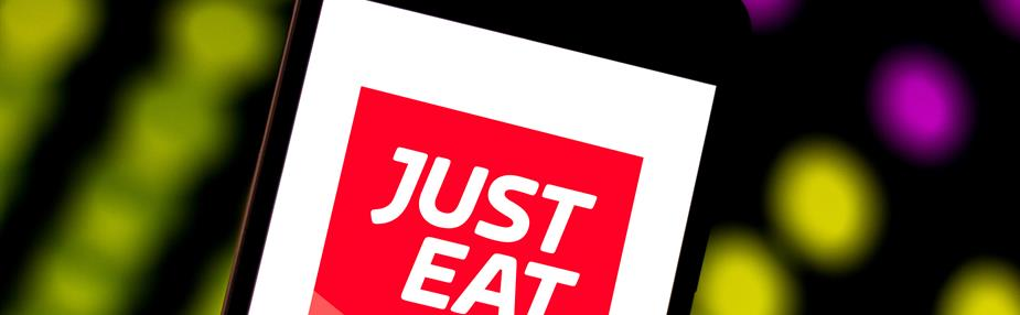 Last call for Just Eat plc