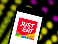 Prosus presses on with hostile offer for Just Eat