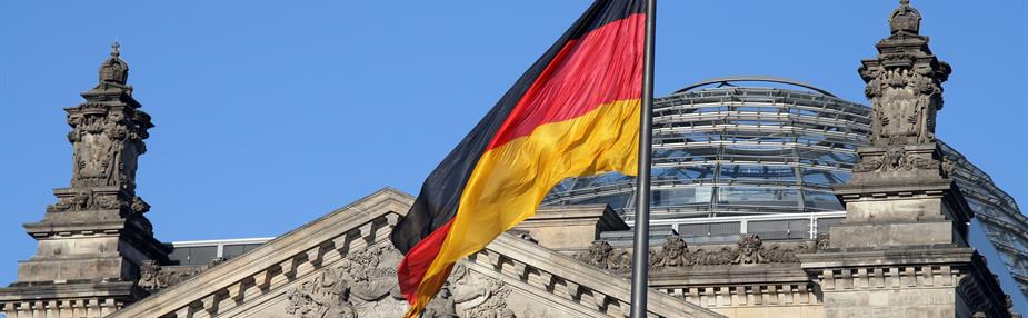 English courts abroad—Germany waits to move forward