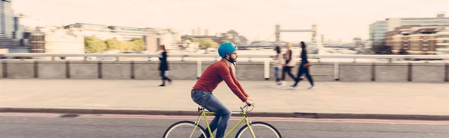Legal protection for cyclists—is the UK keeping pace?