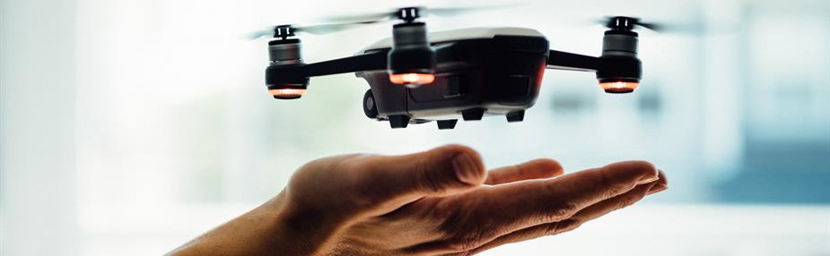 Press Release: Specific legal guidance and precedents for the Drone Operator market released