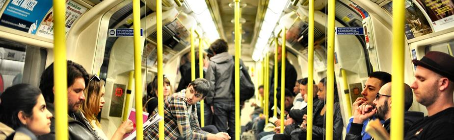 Mind the gap: why commute time is on the front line of the gender pay gap
