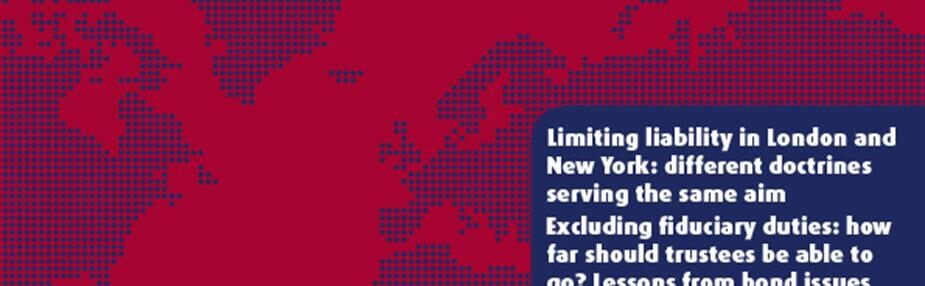 Limiting liability in London and New York: different doctrines serving the same aim
