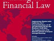Secured indebtedness, set-off and enforcement: the law after Woodeson v Credit Suisse