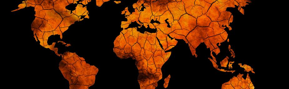 Climate change litigation is heating up