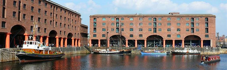 Learning and Leisure in Liverpool - UKELA 2015