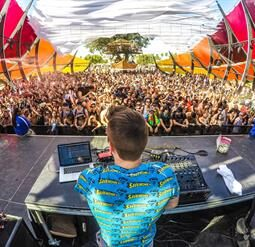 Festival season—using the law effectively to protect the environment