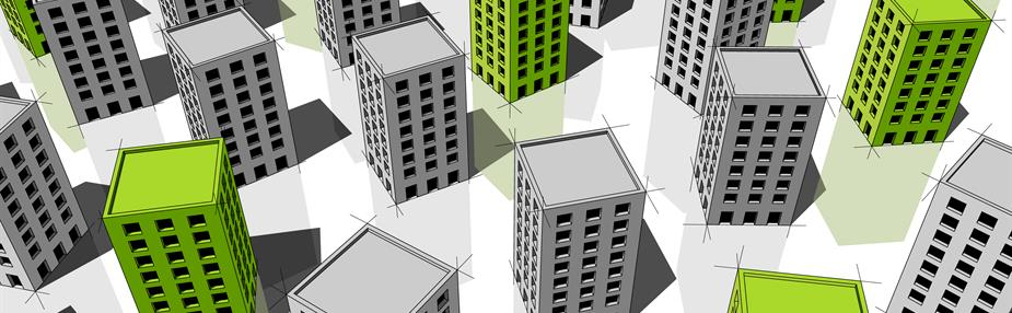 Sustainable construction—UK-GBC launches better building performance project