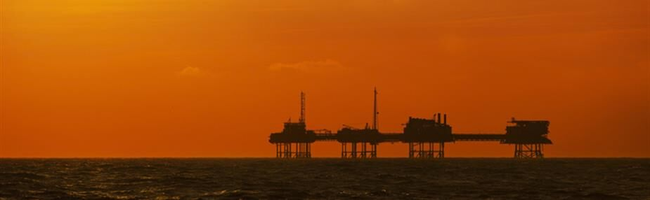 Oil & Gas - volatility deters capital raisings
