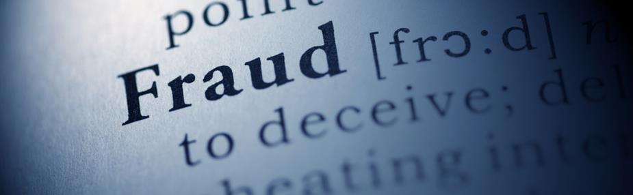 Fraud at the Land Registry - who takes the risk?