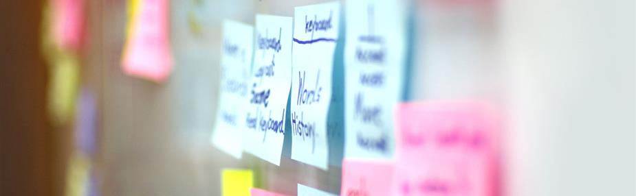 Law firms of the future—agile working