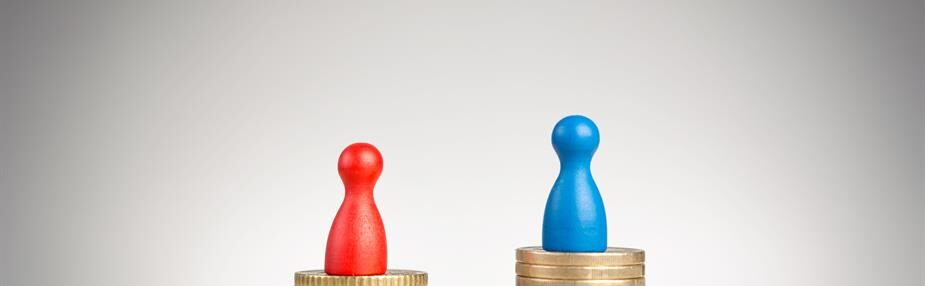 New pay structures—what's possible for law firms?