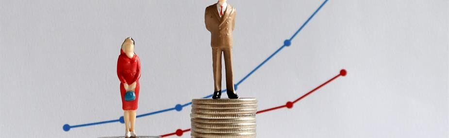 The gender pay gap- what's next?