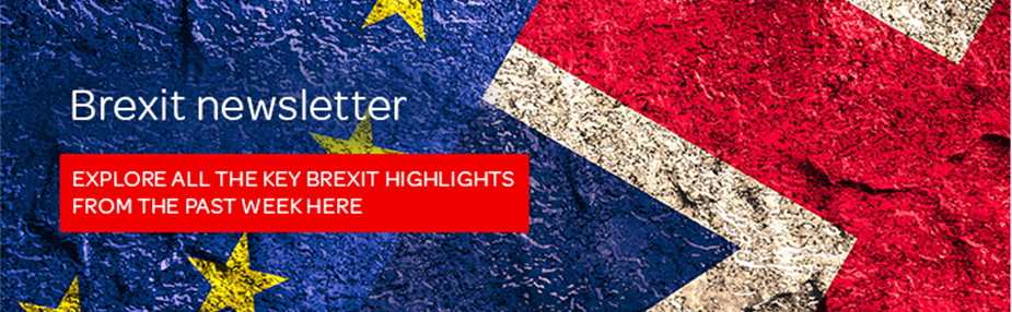 Brexit highlights—25 September 2020