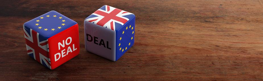 Brexit no deal—impact on insolvency