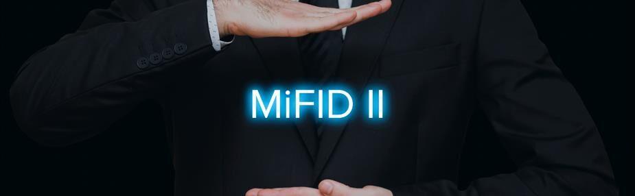 MiFID II—A New Framework for European Financial Markets