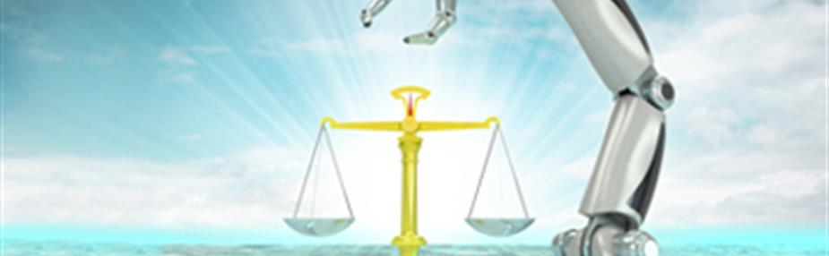 If the robots rise, will lawyers be in their sights?