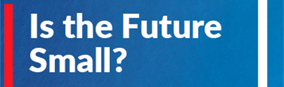 Is the Future Small?—Why are small law firms so attractive?