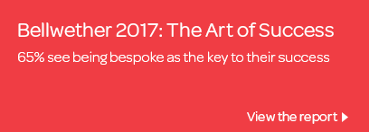 Bellwether 2017 : The Art of Success