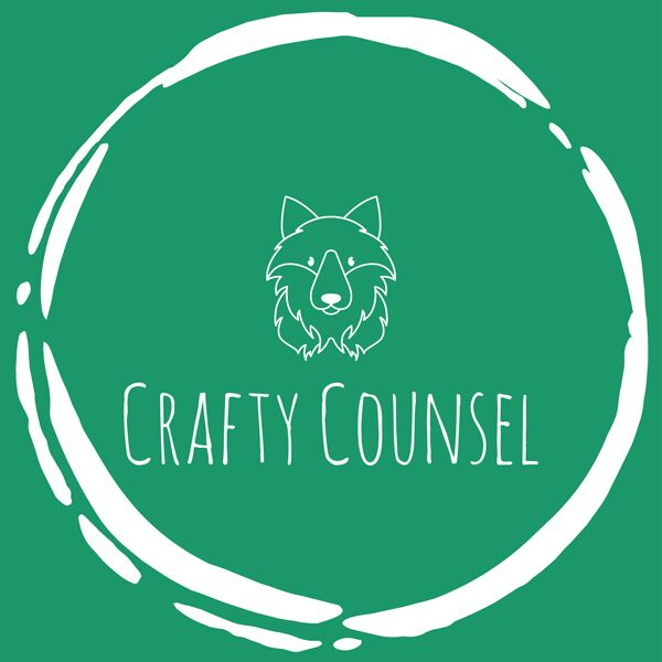 Crafty Counsel Logo