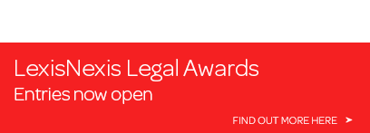 LexisNexis Legal Awards