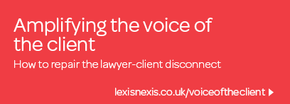 Voice of the Client
