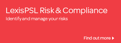Lexis®PSL Risk and Compliance