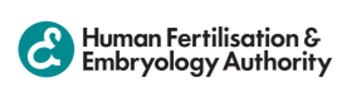 Human Fertilisation and Embryology Authority Logo