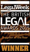 British Legal Awards