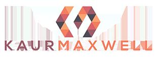 Kaur Maxwell Logo