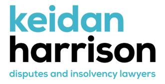 Keidan Harrison Logo