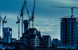 Adjudication enforcement by insolvent company requires final determination of claims and cross-claims (John Doyle Construction Ltd v Erith Contractors Ltd)