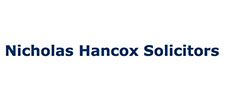 Nicholas Hancox Solicitors