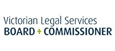 Victorian Legal Services Board + Commissioner