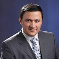 Bakhodir Jabborov