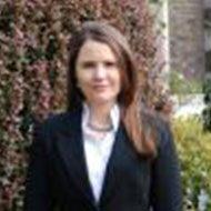 Harriet Jones-Fenleigh