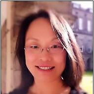 Cecilia Xu Lindsey