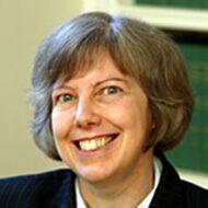 Elizabeth Ovey