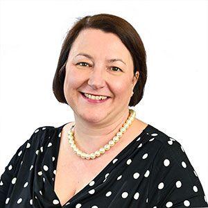 Deborah Ramshaw