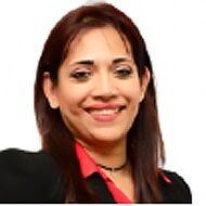 Sharmilla Bhima