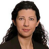 Catherine Salafia