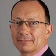 Michael Scargill