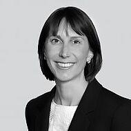 Catherine Wolfenden