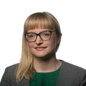 Georgina Muskett