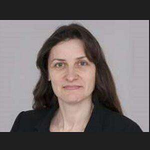 Claire Lamkin