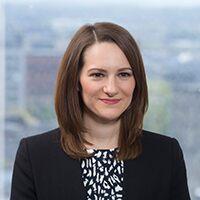 Danielle Borthwick